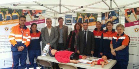 Read more about the article Forum des associations 2015