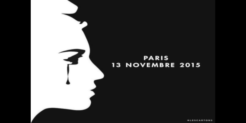 You are currently viewing Attentats : Notre pays a nouveau frappé