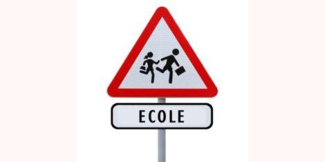 Carte scolaire contestée à Montrouge