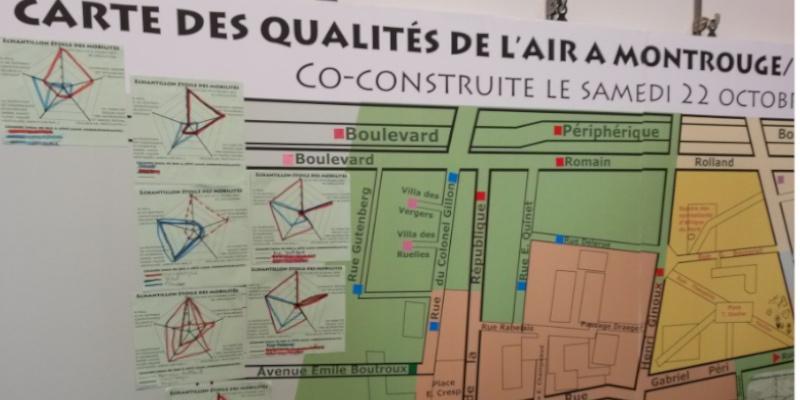 You are currently viewing Jeu de piste participatif – Qualité de l'air à Montrouge