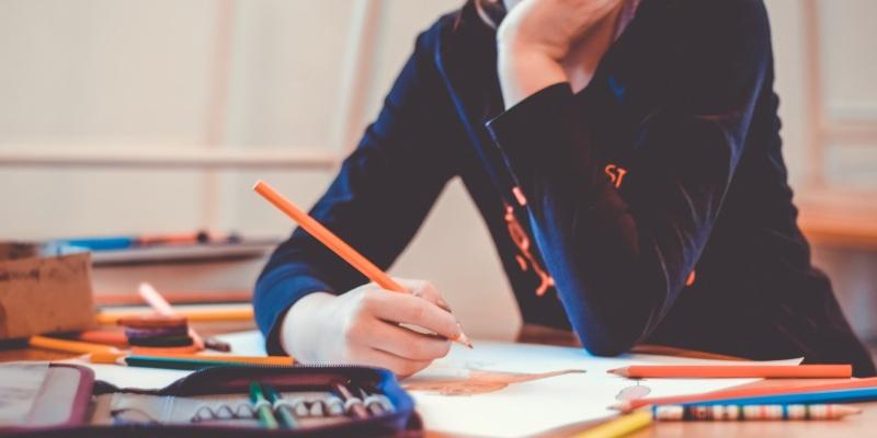 L'éducation, la première priorité