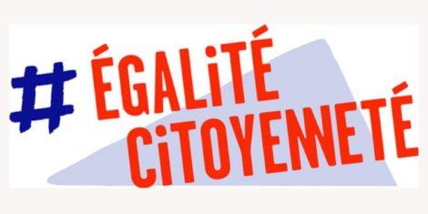 Loi « Egalité et Citoyenneté » définitivement adoptée