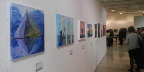 Exposition Art et Artisanat à Montrouge