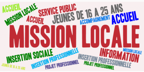 Pour le maintien du maillage des missions locales – Conseil de Territoire