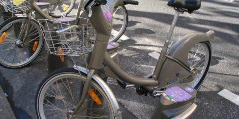 Le conseil départemental des Hauts-de-Seine met des bâtons dans les roues de Vélib'