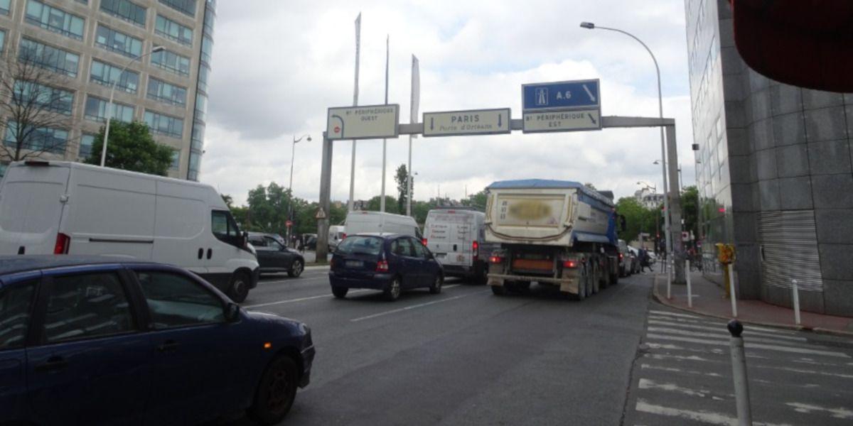 Requalification RD920: repenser les mobilités locales