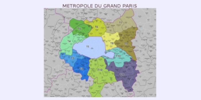 Faire le choix du Grand Paris