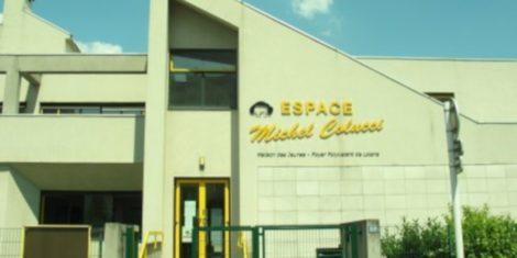 Pour un Espace Colucci ouvert sur la ville