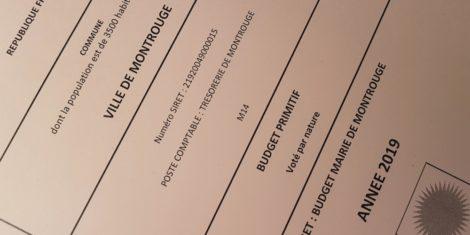 Read more about the article Un budget pré-électoral pour 2019… qui oublie les Montrougiens !