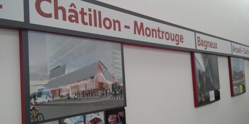 """You are currently viewing A l'exposition """"Les Passagers du Grand Paris"""" au MacVal à Vitry-sur-Seine"""