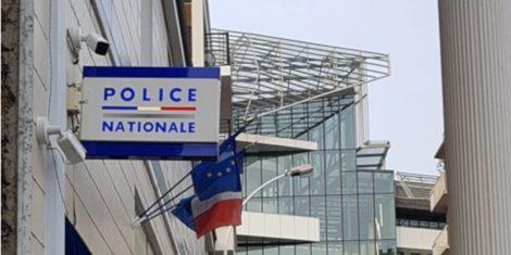 Read more about the article Rencontre avec le Commissaire de police de Montrouge
