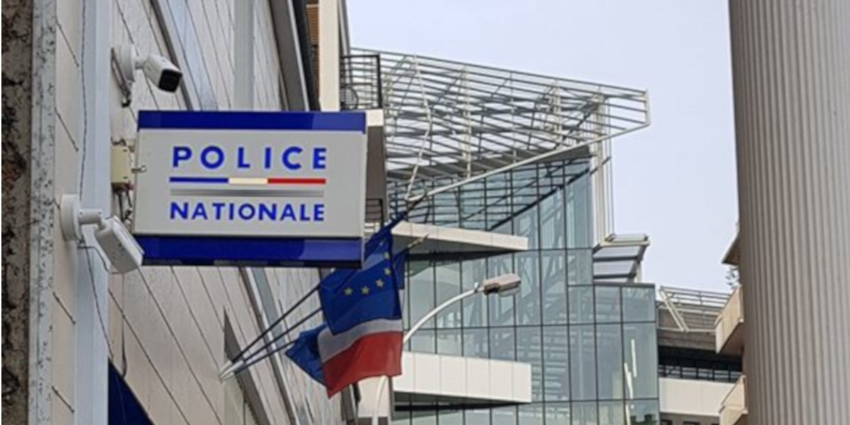 Rencontre avec le Commissaire de police de Montrouge