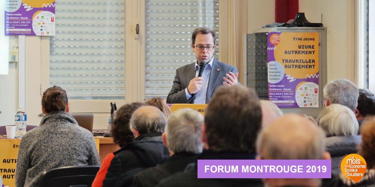 You are currently viewing Retour sur la 3ème édition Forum Économie sociale et solidaire – Montrouge