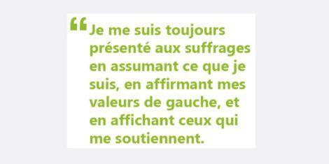 Read more about the article Pour la transparence des candidatures