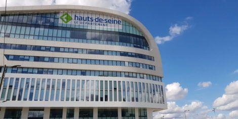 Read more about the article Re-confinement : le Département reste mobilisé