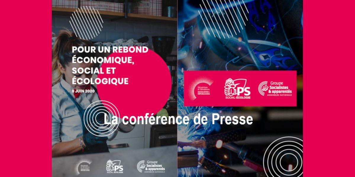 """You are currently viewing """" Pour un rebond économique, social et écologique """" – La synthèse des 45 propositions"""