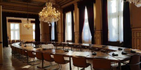 Conseil municipal : +30% pour la taxe foncière !