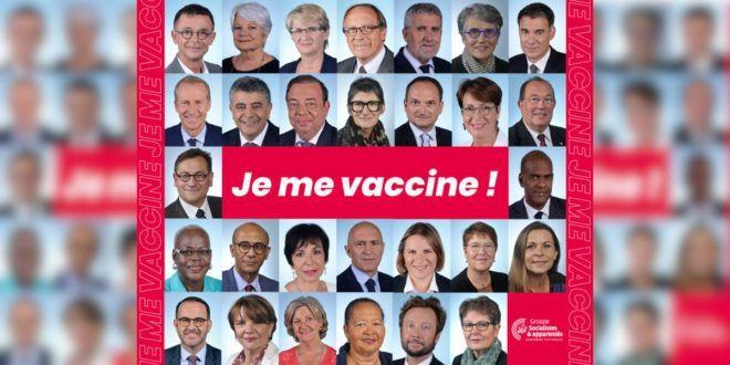 You are currently viewing Pour que la vie reprenne le dessus, #JeMeVaccine !