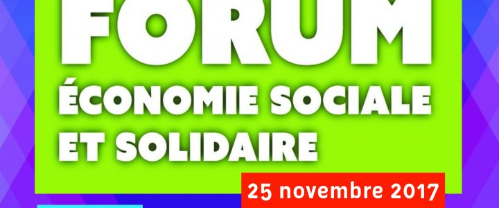2ème édition Forum Économie sociale et solidaire- Montrouge