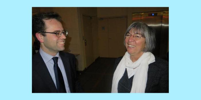 Le Parisien : «Ils seront les seuls élus socialistes à siéger au nouveau conseil»