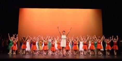 Danses plurielles à Montrouge