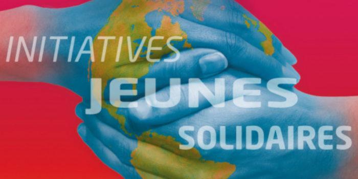 Initiatives Jeunes Solidaires : l'appel à projets 2016