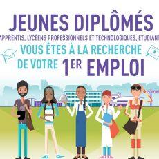 Jeunesse :  création de l'Aide à la recherche du premier emploi (ARPE)