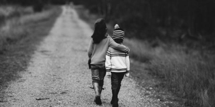La situation des mineurs isolés doit être une priorité