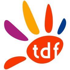 Visite à Montrouge de la société TDF