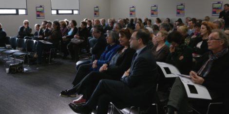 Beau succès pour le 1er Forum de l'économie sociale et solidaire