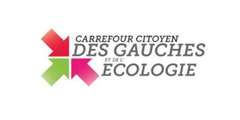 Carrefour citoyen des Gauches et de l'Ecologie – Rassembler la Gauche par les idées