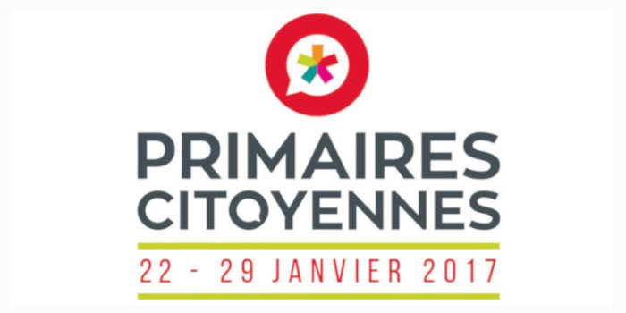 Primaires citoyennes