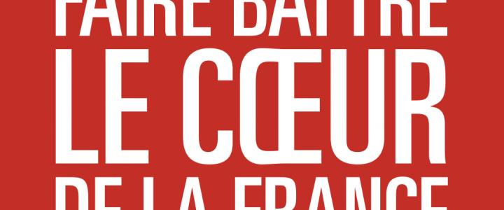 Investiture de Benoît HAMON