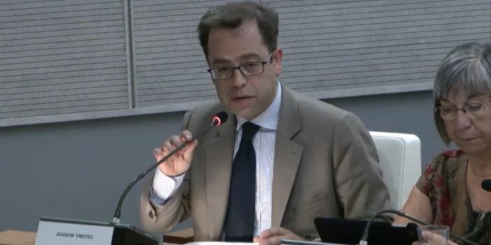 """Question orale au Préfet des Hauts-de-Seine : """"Maintenir les solidarités au travers du logement"""""""