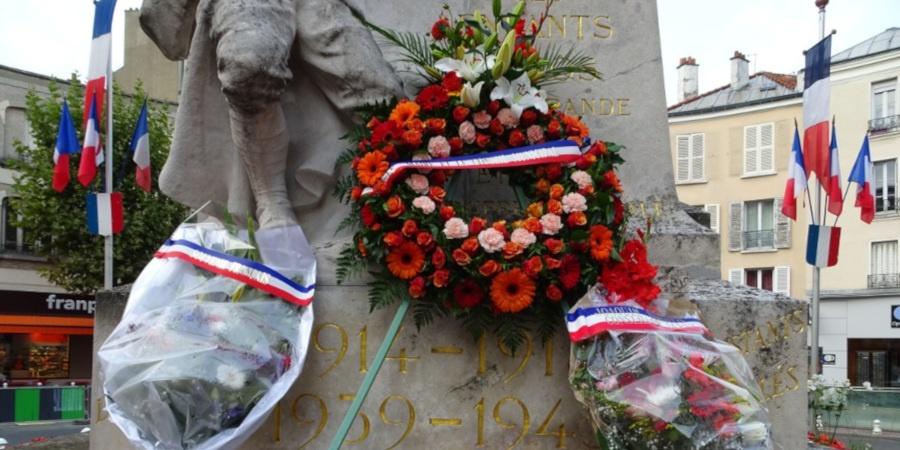 Libération de Paris