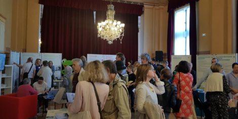 A l'accueil des nouveaux Montrougiens à l'Hôtel de Ville