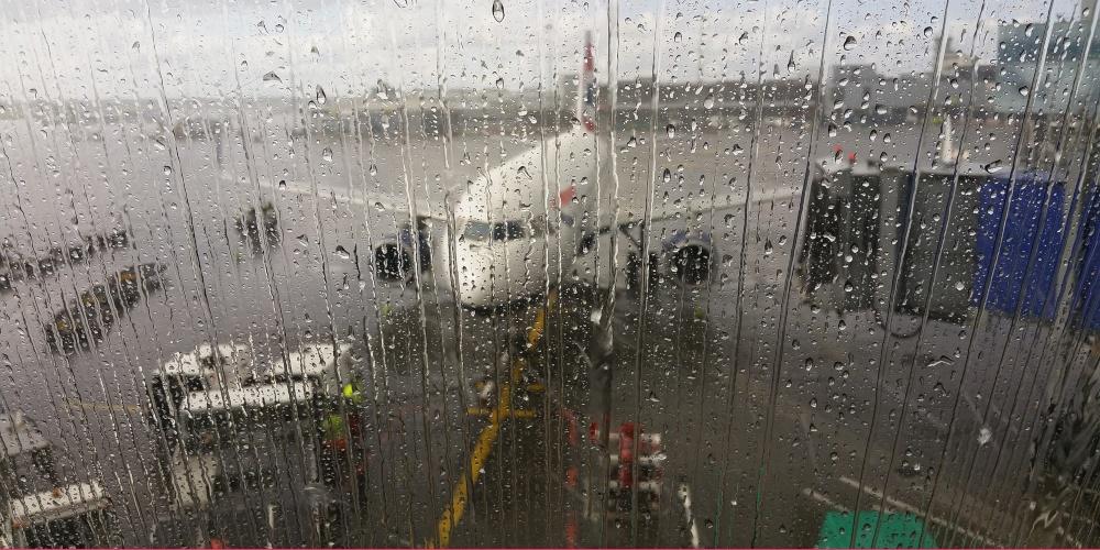 La privatisation d'Aéroports de Paris est un non-sens !