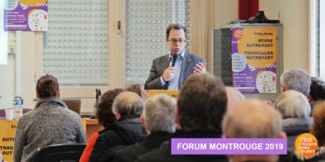 Retour sur la 3ème édition Forum Économie sociale et solidaire – Montrouge