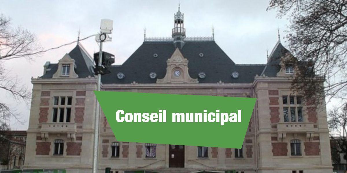 #Covid19 – Demande de conseil municipal extraordinaire