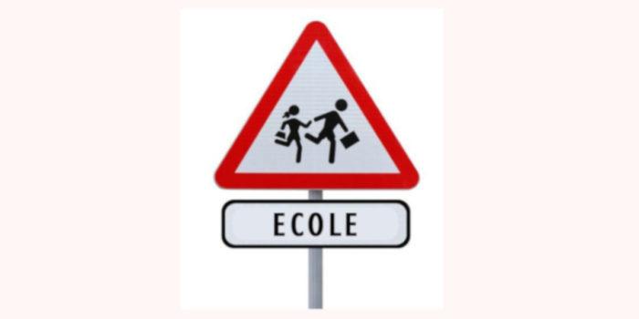 Rentrée sept. 2020 : Contre les fermetures de classes à Montrouge