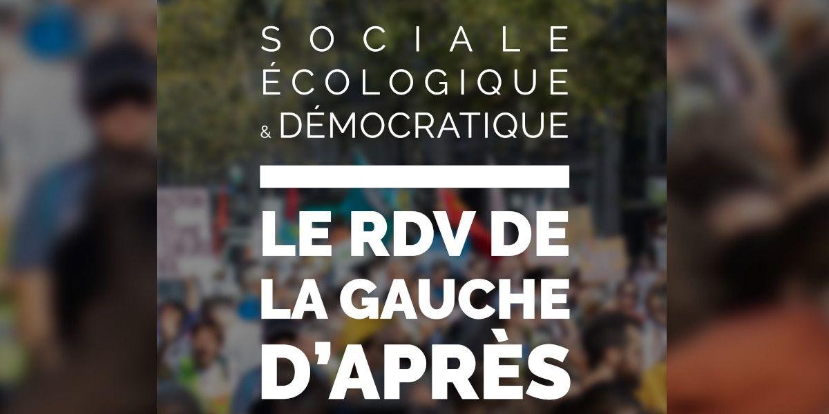 #RDVGauchedApres – Blois 2020
